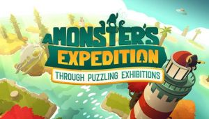 A Monster's Expedition Free Download