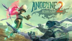 Anodyne 2: Return to Dust Free Download