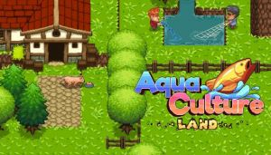 Aquaculture Land Free Download (v0.7.6)