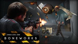 BONEWORKS Free Download