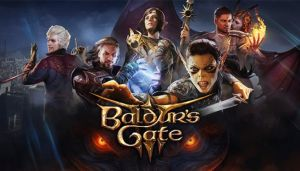 Baldur's Gate 3 Free Download (v4.1.83.5246)