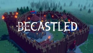 Becastled Free Download (v0.1.19)