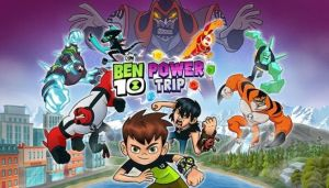 Ben 10: Power Trip Free Download