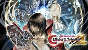 Bloodstained: Curse of the Moon 2 Free Download