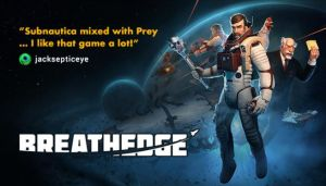 Breathedge Free Download