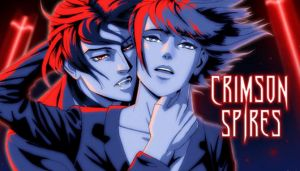 Crimson Spires Free Download