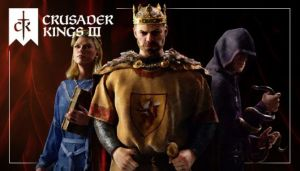Crusader Kings III Free Download (v1.0.3)