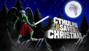 Cthulhu Saves Christmas Free Download