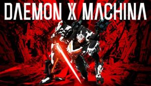 DAEMON X MACHINA Free Download (ALL DLC)