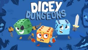 Dicey Dungeons Free Download (v1.2)