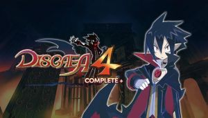 Disgaea 4 Complete+ Free Download
