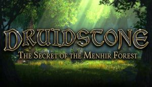 Druidstone: The Secret of the Menhir Forest Free Download (v1.0.15)