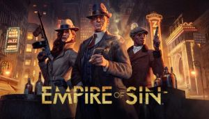 Empire of Sin Free Download (ALL DLC)
