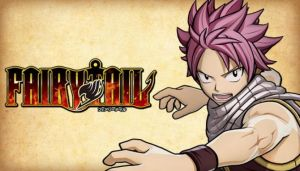 FAIRY TAIL Free Download