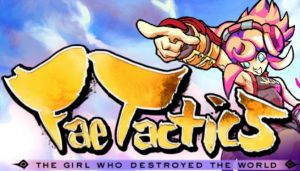 Fae Tactics Free Download (v1.004)