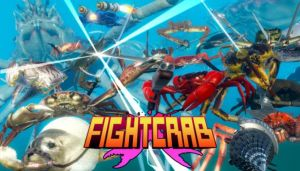 Fight Crab Free Download (v1.1.2.5)
