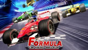 Formula Car Racing Simulator Free Download