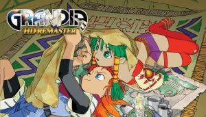 GRANDIA HD Remaster Free Download