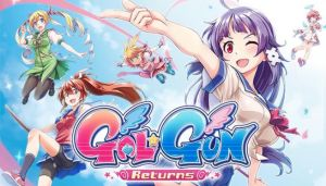 Gal*Gun Returns Free Download