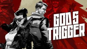 God's Trigger Free Download (v1.1.58555)