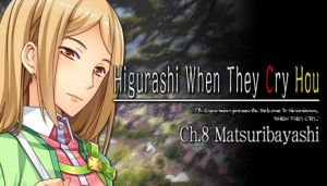 Higurashi When They Cry Hou – Ch.8 Matsuribayashi Free Download