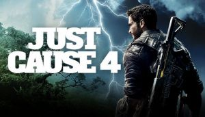 Just Cause 4 Free Download (CPY)