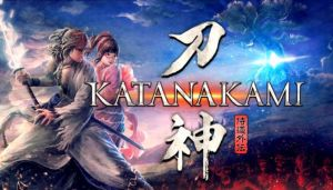 KATANA KAMI: A Way of the Samurai Story Free Download