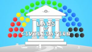 Laws of Civilization Free Download