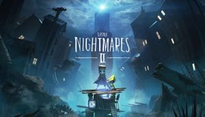 Little Nightmares II Free Download (ALL DLC)