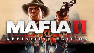 Mafia II: Definitive Edition Free Download (Update 1)