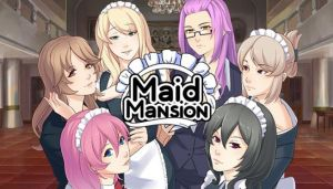 Maid Mansion Free Download