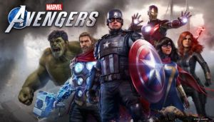 Marvel's Avengers Free Download