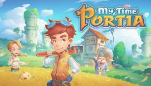 My Time At Portia Free Download (v1.0.129133)