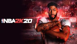 NBA 2K20 Free Download (v1.07)