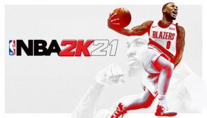 NBA 2K21 Free Download
