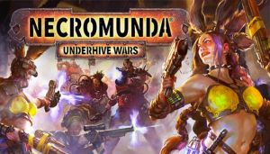 Necromunda: Underhive Wars Free Download