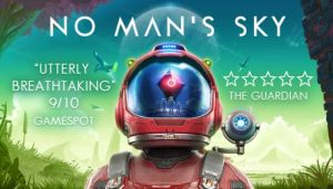 No Man's Sky Free Download (Origins Update)