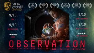 Observation Free Download