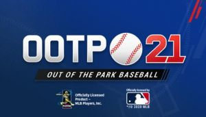 Out of the Park Baseball 21 Free Download (v20.1.34)