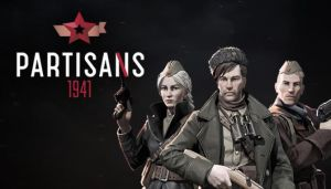 Partisans 1941 Free Download