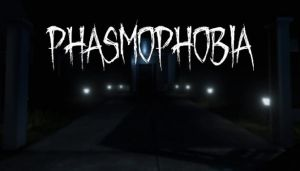 Phasmophobia Free Download (Update #1)
