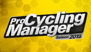 Pro Cycling Manager 2019 Free Download (v1.0.3.1)