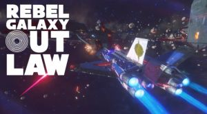 Rebel Galaxy Outlaw Free Download (v1.06)