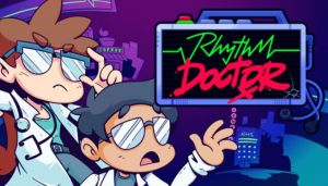 Rhythm Doctor Free Download (v05.03.2021)