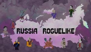 Russia Roguelike Free Download