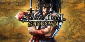 SAMURAI SHODOWN Free Download