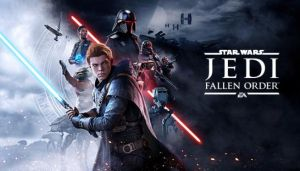 STAR WARS Jedi: Fallen Order Free Download