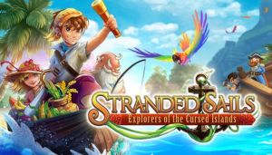 Stranded Sails – Explorers of the Cursed Islands Free Download (v1.02)