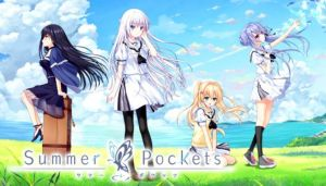 Summer Pockets Free Download