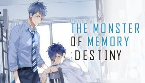 THE MONSTER OF MEMORY:DESTINY Free Download